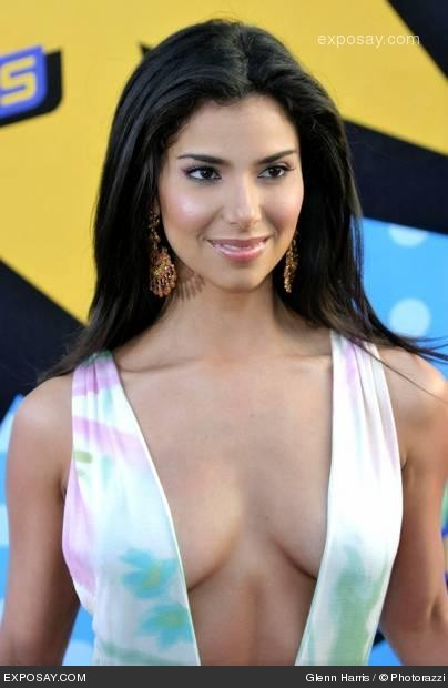 roselyn sanchez topless
