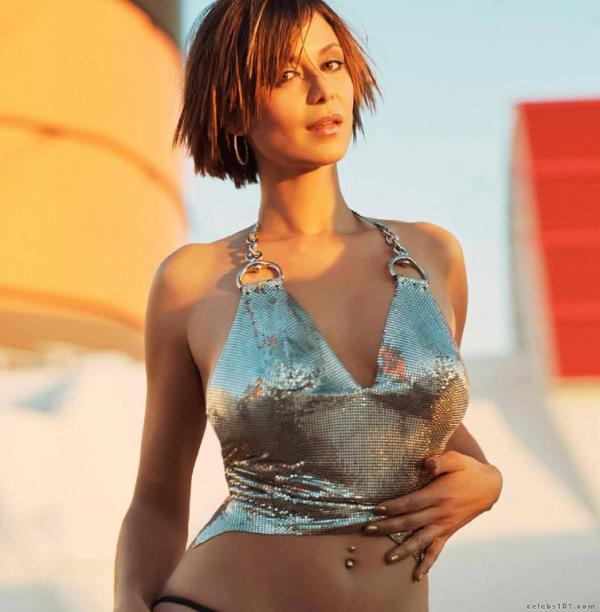 Hot Mom Catherine Bell... Anna Kurnikova