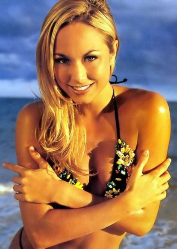 Fhm stacy keibler