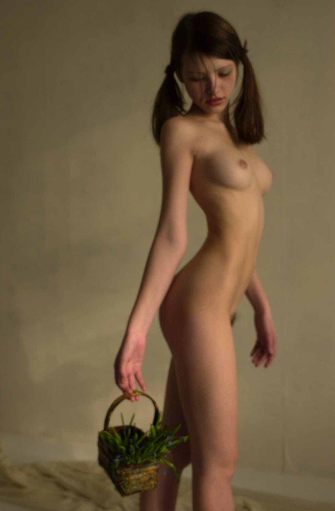 Фото голая юлия кукса