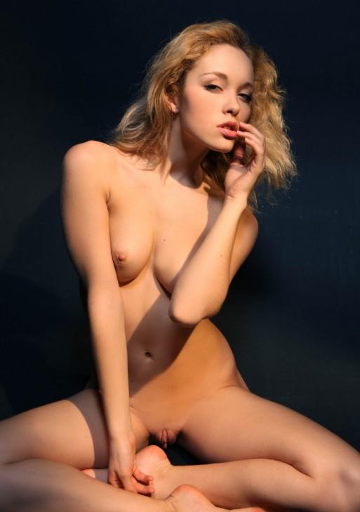nude Lieschen botes