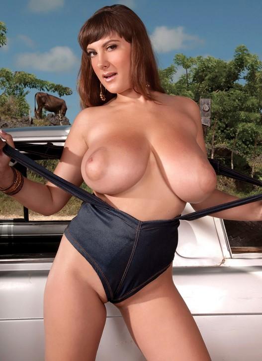 gigan tits